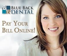 Pay Your Bill Online at Blue Back Dental West Hartford