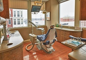 Teeth Whitening at Blue Back Dental
