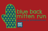 2016 Blue Back Mitten Run