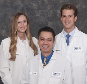 Blue Back Dental Dentists Wu, Holzhauer, and Holzhauer