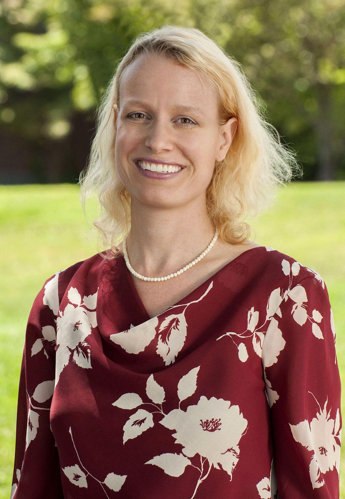 Julie, Patient Coordinator