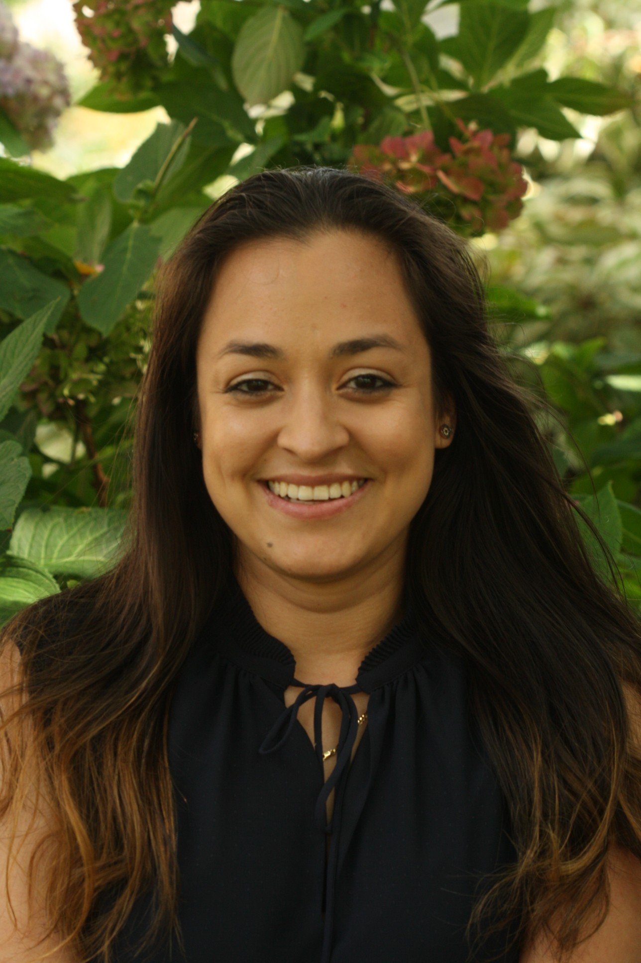 Laritza, Patient Coordinator